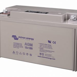 BAT412121084 Akumulators Victron Energy AGM 12V 130Ah