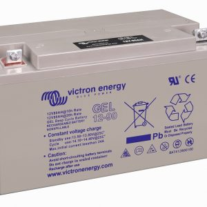 Bat412800100 12v 90ah Gel Deep Cycle Battery(left)web