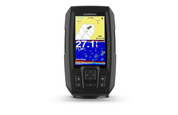 Eholote Garmin Striker Plus 4 GPS | 010-01870-01 | eholotes.lv