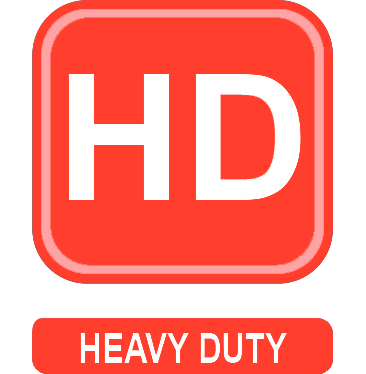 Heavy Duty Icon