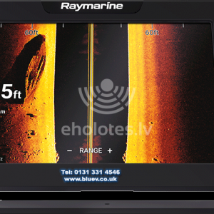 Raymarine Element 12 Hv Display Hv 100 Tm Transducer 4663 1 P