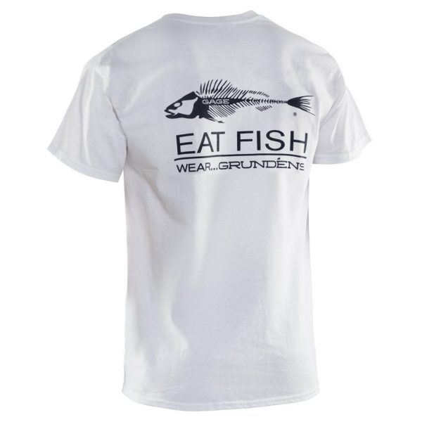 Eatfish Tshirt White B 1024x1024 1