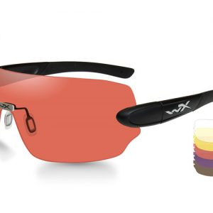 Wiley X Detection (Clear/Yellow/Orange/Purple/Copper)