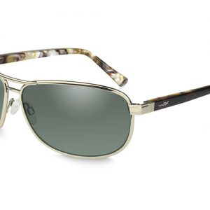 Wiley X KLEIN Polarized Green