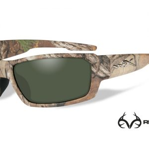 Wiley X REBEL Polarized Green