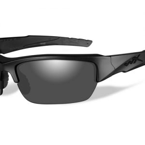 Wiley X VALOR Polarized Smoke Grey (BlackOps)