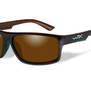Wiley X PEAK Polarized Amber