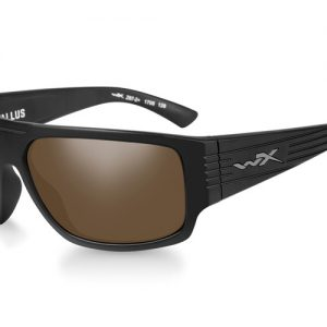 Wiley X VALLUS Polarized Amber