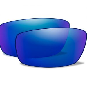 Lēcas Polarized Blue Mirror