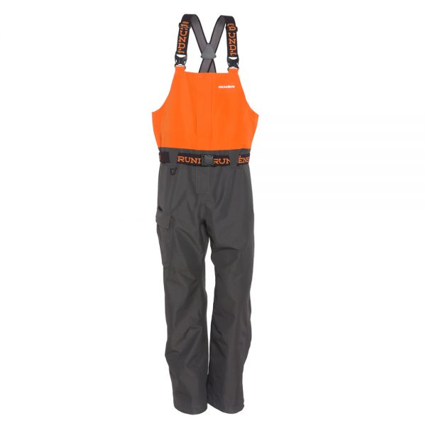 Gore Downrigger Orange Bibs 01