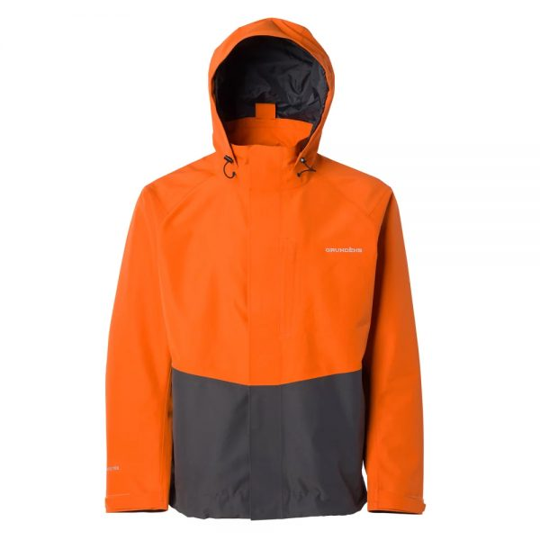 Gore Downrigger Orange Hood 01