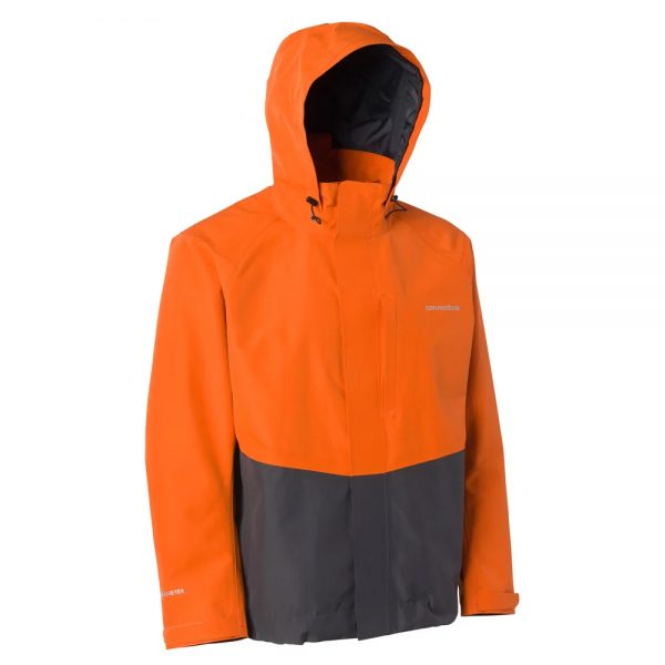 Gore Downrigger Orange Hood 02