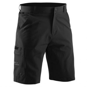 Grundens Gaff Short, Black