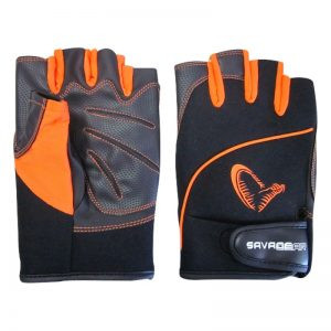 Cimdi Savage Gear Protec Glove