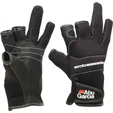 Cimdi Abu Garcia Stretch Gloves