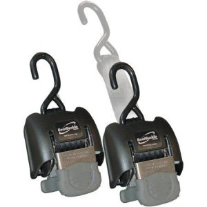 Boatbuckle G2 Retractable Transom Tie Downs