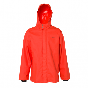 Cyclone Jacket Front3