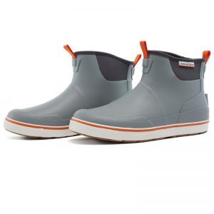 Apavi Grundens Deck Boss Ankle Boot