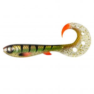 Ef Wingman Curly Golden Perch Uv