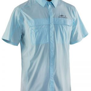 Grundens Hooksetter Short Sleeve Technical Shirts
