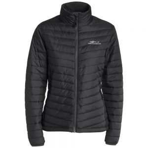 Wm Nightwatch Jacket Black Front