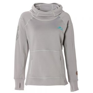 Jaka Grundens Womens Maris Fishing Hoodiev