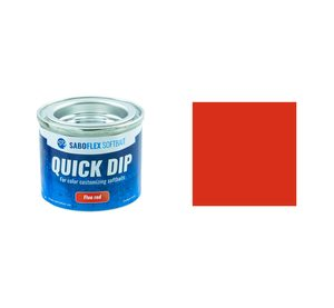 Quick Dip Fluo Red1
