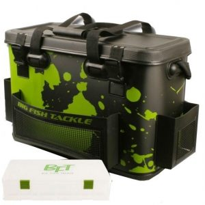 Soma Bft Pred8or Bag Waterproof