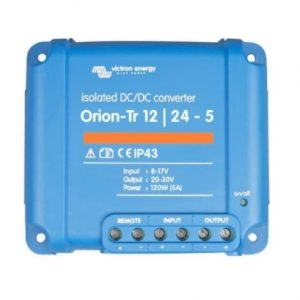 Victron Energy Orion Isolated Dc Converter